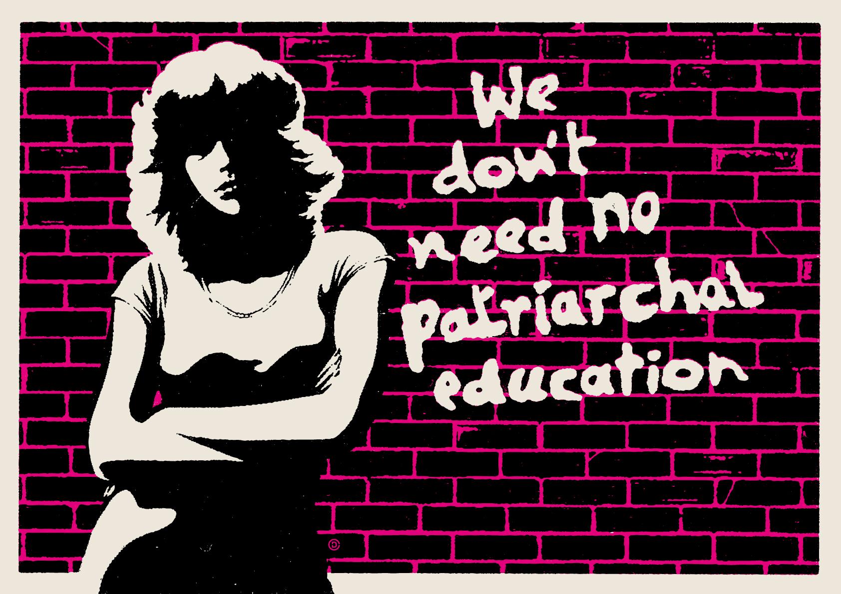 patriarchal edu